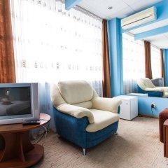Гостиница Америго интерьер отеля