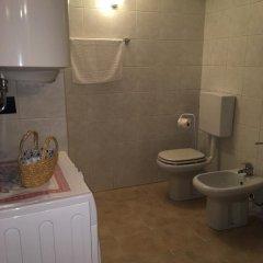 Отель Appartamento Villair Ла-Саль ванная фото 2
