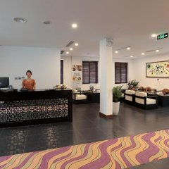 Sapa Legend Hotel & Spa спа фото 2