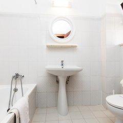 Отель Don Tenorio Aparthotel 3* Стандартный номер двуспальная кровать фото 5