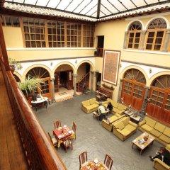 Отель Best Western Los Andes de América фото 2