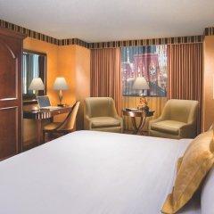 Отель New York New York 4* Стандартный номер с различными типами кроватей фото 7