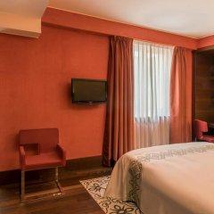 Отель Risorgimento Resort - Vestas Hotels & Resorts Лечче комната для гостей фото 5