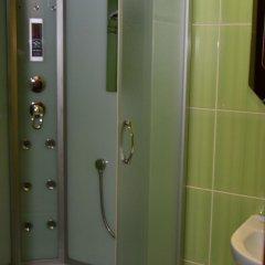 Гостиница and Leisure Complex Olympia в Курске отзывы, цены и фото номеров - забронировать гостиницу and Leisure Complex Olympia онлайн Курск ванная