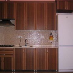 Отель Holiday Home Kanyon Бюракан в номере