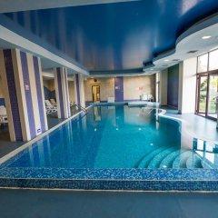 Отель Родопи Отель Болгария, Чепеларе - отзывы, цены и фото номеров - забронировать отель Родопи Отель онлайн бассейн
