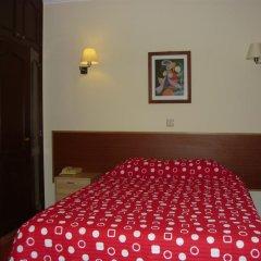 Agua Marinha - Hotel 2* Стандартный номер с различными типами кроватей