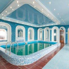 Гостиница на Челябинском тракте бассейн