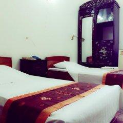 Thien Trang Hotel Номер Делюкс с различными типами кроватей фото 4