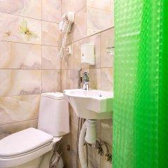 Мини-Отель Ария на Римского-Корсакова Студия с различными типами кроватей фото 20