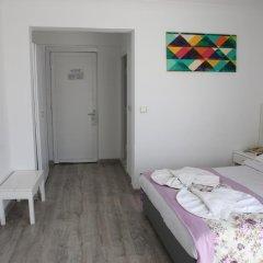 Отель Halici Otel Marmaris комната для гостей