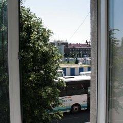 Гостиница Oh, my Kant на Калинина 17 в Калининграде 1 отзыв об отеле, цены и фото номеров - забронировать гостиницу Oh, my Kant на Калинина 17 онлайн Калининград балкон