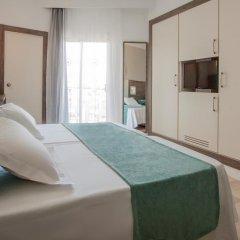 Отель FERGUS Bermudas 4* Стандартный номер с различными типами кроватей фото 4