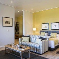 Отель Founders Lodge by Mantis 4* Люкс повышенной комфортности с различными типами кроватей фото 3