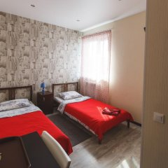 Гостиница Асти Румс Стандартный номер двуспальная кровать фото 5