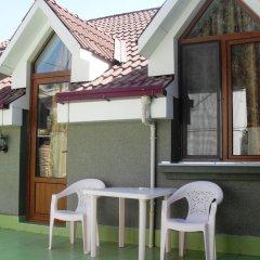 Отель Villa Rosa Samara Узбекистан, Ташкент - отзывы, цены и фото номеров - забронировать отель Villa Rosa Samara онлайн балкон
