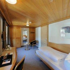 Hotel Arc En Ciel 4* Стандартный номер с различными типами кроватей фото 3