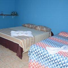 Отель Portal das Cores 3* Стандартный номер с различными типами кроватей фото 5