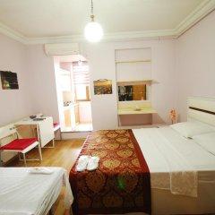 More Residence 3* Студия с различными типами кроватей фото 3