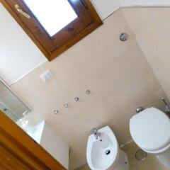 Отель Suites in Rome ванная