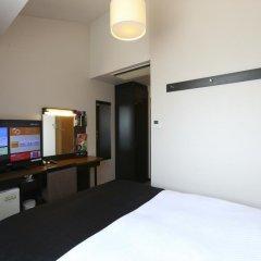 APA Hotel Karuizawa-Ekimae Karuizawaso 3* Номер Делюкс с различными типами кроватей фото 6