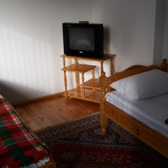 Отель Guest House Zlatinchevi Банско удобства в номере