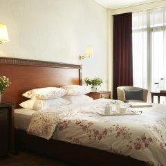 Hotel El Greco 3* Стандартный номер с различными типами кроватей