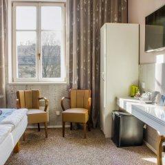 Отель Royal Court Улучшенный номер с различными типами кроватей