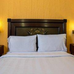 Hotel Fenix 3* Стандартный номер с различными типами кроватей фото 7