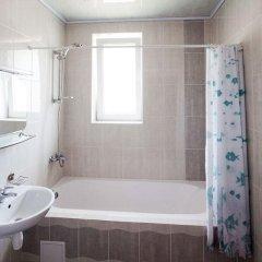 Гостиница Edelweiss ванная фото 2