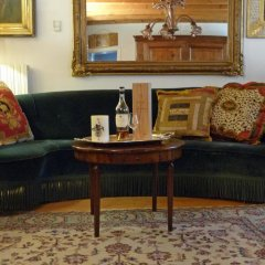 Отель Country House Casino di Caccia Люкс с различными типами кроватей фото 6