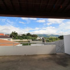 Отель A Casa da Ponte балкон