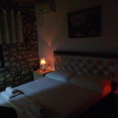 Отель Guest House Meti Берат комната для гостей фото 2