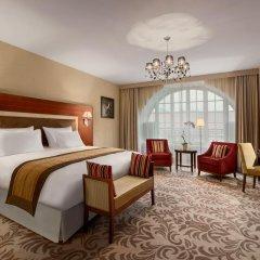 Grand Hotel Kempinski Vilnius 5* Номер Делюкс с различными типами кроватей фото 4