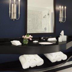Kimpton George Hotel 4* Номер Делюкс с различными типами кроватей фото 4
