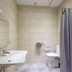 Villa Saint Exupéry Beach - Hostel Кровать в общем номере с двухъярусной кроватью фото 10