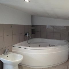 Отель Apartament przy Heweliusza ванная фото 2