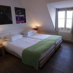 Lange Jan Hotel 2* Стандартный номер с различными типами кроватей фото 15