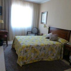 Отель Sancho Испания, Мадрид - отзывы, цены и фото номеров - забронировать отель Sancho онлайн комната для гостей фото 5