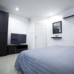 Отель Number 4 Номер Делюкс с различными типами кроватей фото 29