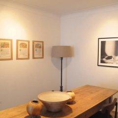 Отель Le Tissu Résidence Бельгия, Антверпен - отзывы, цены и фото номеров - забронировать отель Le Tissu Résidence онлайн удобства в номере