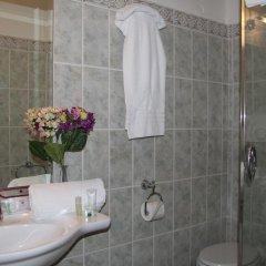 Отель Bellavista 3* Стандартный номер с двуспальной кроватью фото 2