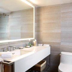 Отель The District by Hilton Club 3* Люкс с различными типами кроватей фото 4
