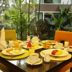 Отель Kris Residence Патонг в номере