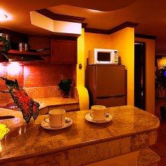 Отель Pacific Club Resort 4* Люкс 2 отдельные кровати фото 4