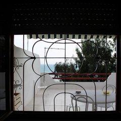 Отель Una Terrazza sul Mediterraneo Апартаменты фото 7