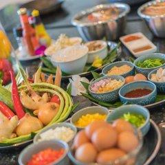 Отель Villa Amanzi Таиланд, пляж Ката - отзывы, цены и фото номеров - забронировать отель Villa Amanzi онлайн питание
