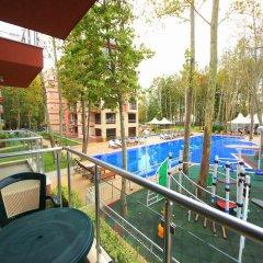 Апартаменты Menada Tarsis Apartments Студия фото 31