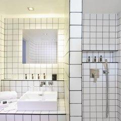 Отель La Maison Champs Elysees 5* Улучшенный номер