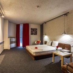 Art Hotel Simona 3* Студия с разными типами кроватей фото 6